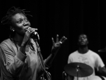 mariama-singing