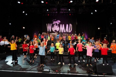 AMJ womad - kids