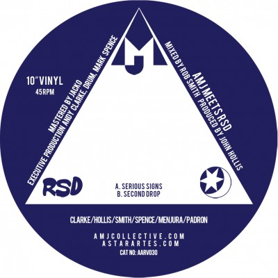 Serious Signs Second Drop Promo Net Version RGB